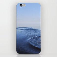 Silent Lake iPhone Skin
