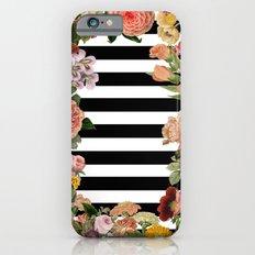 Modern Garden iPhone 6s Slim Case