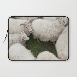 Here I come Laptop Sleeve