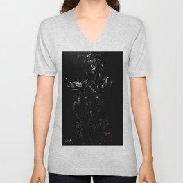 Nikki Sixx Unisex V-Neck
