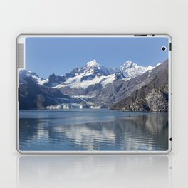 John Hopkins Glacier Laptop & iPad Skin