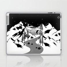 Whisky River Laptop & iPad Skin