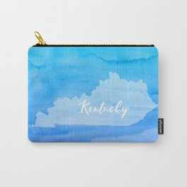 Sweet Home Kentucky Carry-All Pouch
