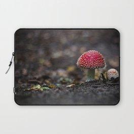 mushroom Laptop Sleeve