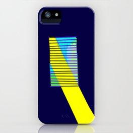 луч света iPhone Case