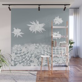 """Scorpio Storm"" Wall Mural"