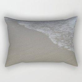 Beach Waves 5 Rectangular Pillow