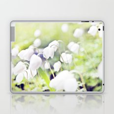 Spring miracles Laptop & iPad Skin