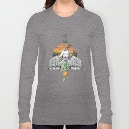 WOW! Vintage #2 Long Sleeve T-shirt