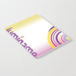 Asso Luminame Boutique Notebook