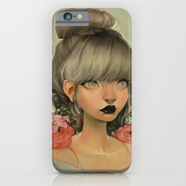 ambrosial iPhone Case