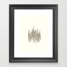 Untitled (Standalone) Framed Art Print