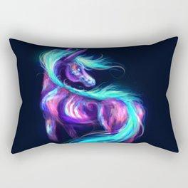 Pulse Rectangular Pillow
