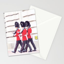 London Walk Stationery Cards