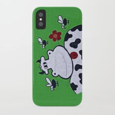 country bumpkin Slim Case iPhone X