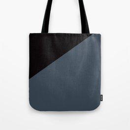 Color Dominance Tote Bag