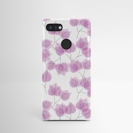 BOUGAINVILLEA Android Case