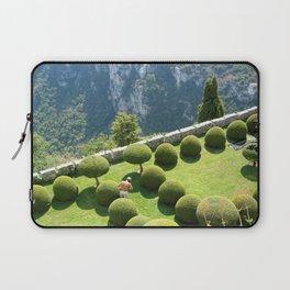 Chateau Garden Work Laptop Sleeve