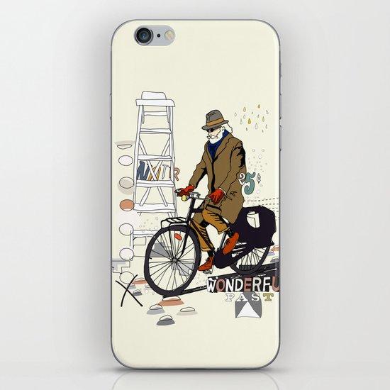 Parisian Dream iPhone & iPod Skin