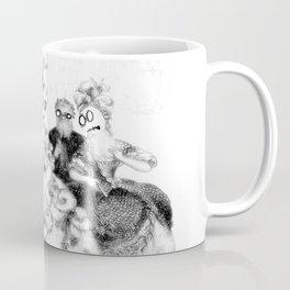 Tea Party Without the Tea Coffee Mug