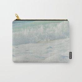 Sea Foam - Ocean Medley Carry-All Pouch