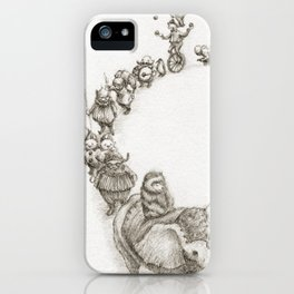 This Thing Called Life iPhone Case