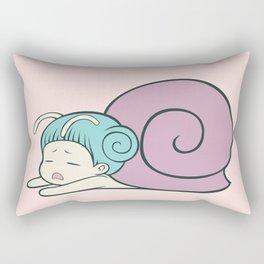 Laziness Rectangular Pillow