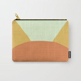 Deyoung Orange Carry-All Pouch