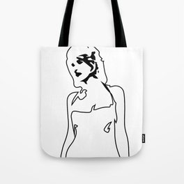 Caprica #6 Tote Bag