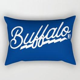 BUFFALO STANDARD Rectangular Pillow