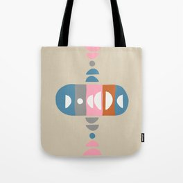 Storm Calka Space Age Tote Bag