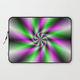 Spark Generator Laptop Sleeve