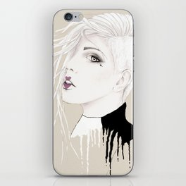 NEOPUNK iPhone Skin