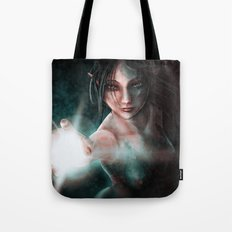It's Magic, Ya Know? Tote Bag