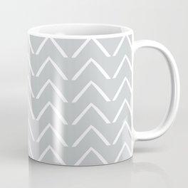 BIG ZIGZAG Coffee Mug
