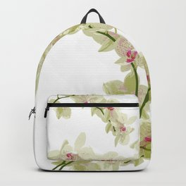 Orchidee fantasy Backpack