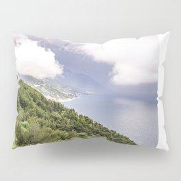 Makarska Riviera Pillow Sham
