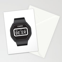 Beer Watch Stationery Cards