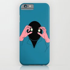 Staring is Scaring iPhone 6s Slim Case