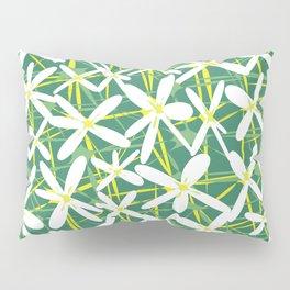 Overgrown Pillow Sham