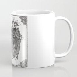 Retreat of The Fears Coffee Mug