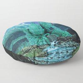 Eternia Floor Pillow