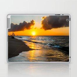 Boracay Sunset Laptop & iPad Skin