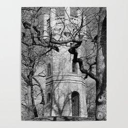 the tower of Goldilocks Poster
