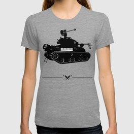 UrbanVector | Tank T-shirt