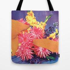 Wilderness Again (No.4) Tote Bag