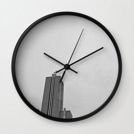 Laugarneskirkja Wall Clock