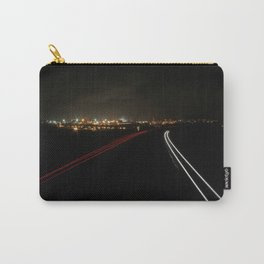 Entering Port Talbot Carry-All Pouch