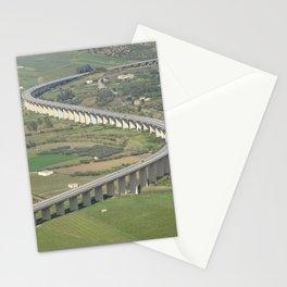 Snake Road Stationery Cards