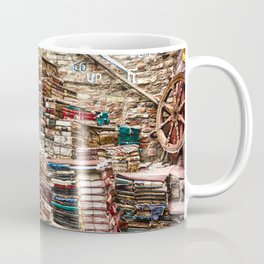 Bookstore Coffee Mug